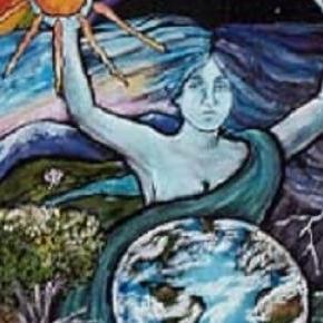 Föld anyánk szintén szeretett volna adni,