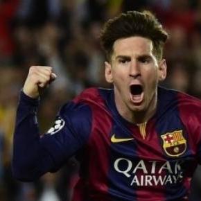 Messi jelentette a különbséget