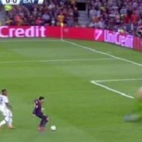 Neuer szuperképessége nem tartott kilencven percig