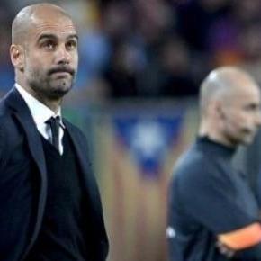 Pep Guardiola nie ma powodów do zadowolenia