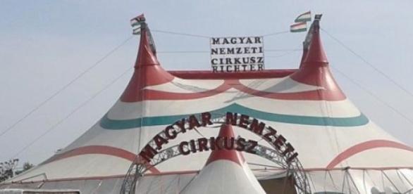Magyar Nemzeti Cirkusz Orosházán