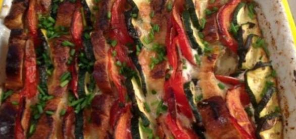 Ricette La Prova del Cuoco 7 maggio