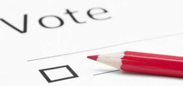 The choice is ours as polling stations open