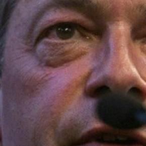 Farage przegrał wybory na Wyspach