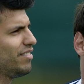 Messi i Kun, czy przyjaciele zagrają razem w City?