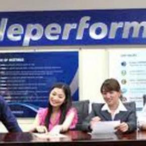 Teleperformance Portugal está a recrutar