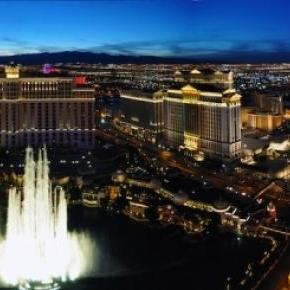 This was the 2nd edition of Collision in Las Vegas