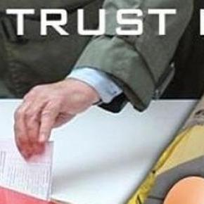 Wybory to nie przelewki. Źródło: Facebook