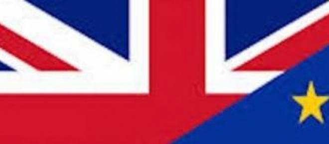 Die britischen Parteien und die Europa-Frage.