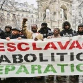 ©Maxppp - Manifestation du CRAN à Paris