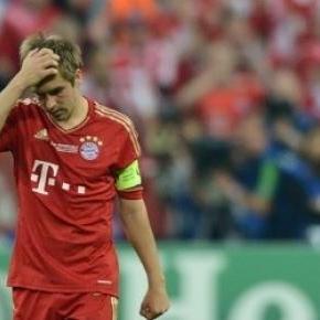 Egyre elégedetlenebbek a Bayern München játékosai.