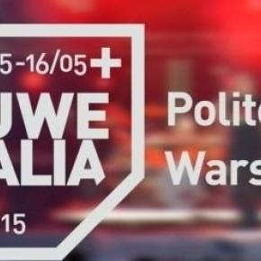 Kadr filmu promocyjnego - Juwenalia PW, TVPW