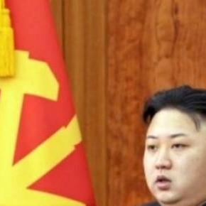 Liderul nord corean, Kim Jong Un