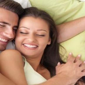 Nincs szükség mindennapi szexre a boldogsághoz