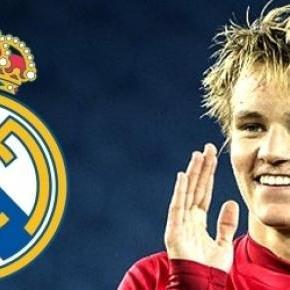 Ödegaard túl korán igazolt volna Madridba?