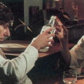 Roman Polanski und Isabelle Adjani.