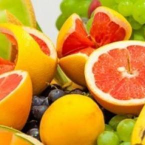 Una sana nutrición es clave para vivir bien
