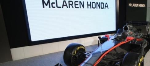 Egyre inkább fejlődik a Mclaren Honda.
