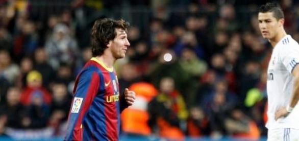 Barcelona aumenta vantagem