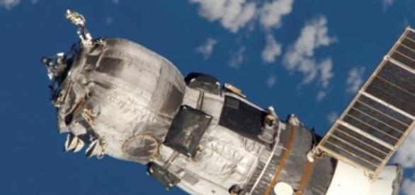 Fue una misión astronáutica fallida de Roscosmos