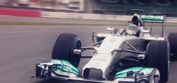 Idén is legyőzhetetlennek tűnik a Mercedes.