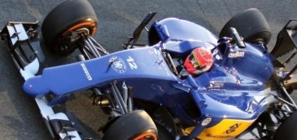 Ismét stabil pontszerző lehet a Sauber csapata.