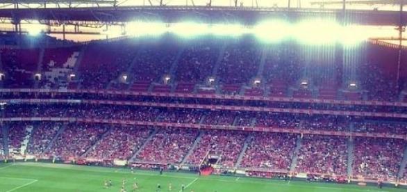 SL Benfica pode sagrar-se campeão nacional