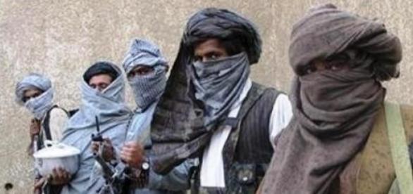 Terroryści, bojownicy islamscy