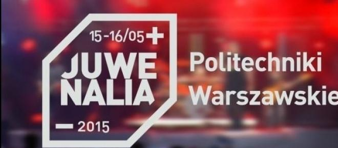 <strong>Juwenalia 2015 Warszawa - kto zagra 15, 16 maja</strong>. Kadr filmu promocyjnego - Juwenalia PW, TVPW