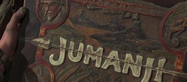 Arriva il gioco da tavolo di jumanji dove acquistarlo e quanto costa - Jumanji gioco da tavolo ...