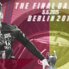 Barcelona czy Juventus? Kto zwycięży LM 2015?