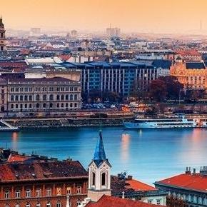 Budapest néhány romantikus helye