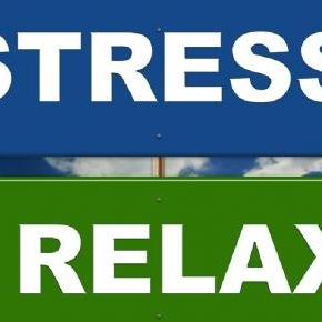 Know how successful people tackle stress