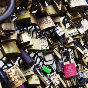 Les « cadenas d'amour » vivent leur dernier jour.