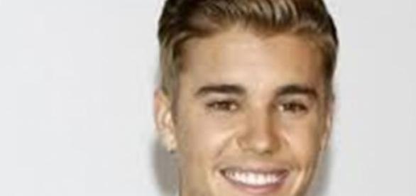 Justin Bieber - maj 2015