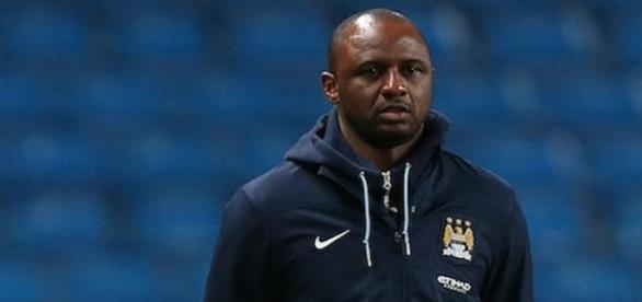 Vieira veheti át a Newcastle irányítását