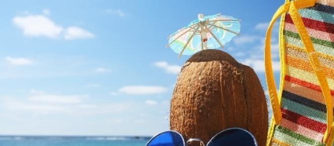 A nyaralás legfontosabb kellékei