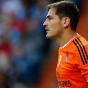 Ainda não é desta que Casillas deixa o Real