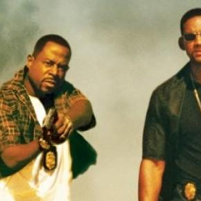 'Bad Boys' stars, Will Smith & Martin Lawrence