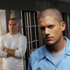 """Coming back of """"Prison Break"""""""
