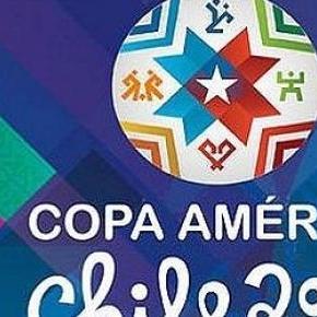 Gospodarzem Copa America 2015 jest Chile.