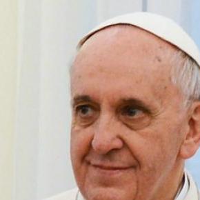 Putin oczekiwany przez papieża Franciszka.