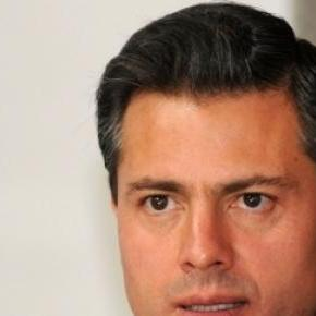 Siguen las protestas en contra del mandato de Peña