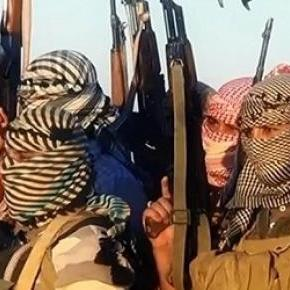 Statul Islamic şi masacrele pe care le comite