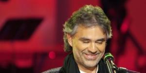 Andrea Bocelli we Wrocławiu już 19.06.2015