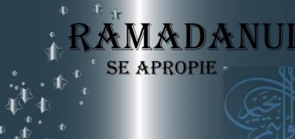 postul ramadanului se apropie