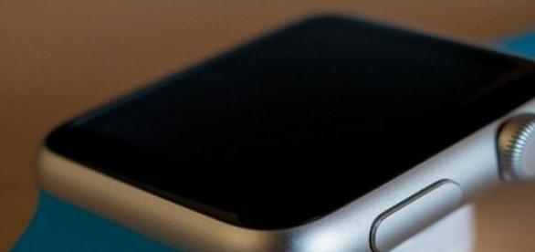 smartwatch - inteligentny zegarek