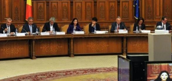 sursa foto: Camera Deputaţilor