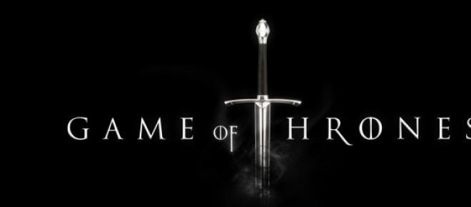 Game of Thrones, legenda vie