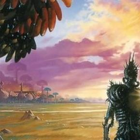 Hyperion is set to become a TV show on Syfy